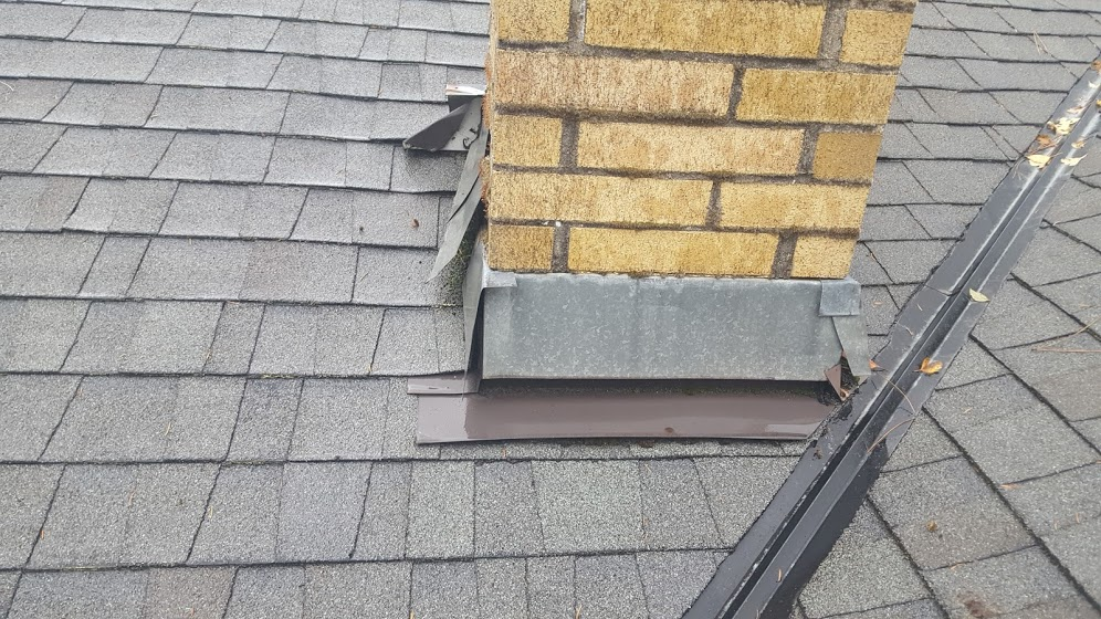 What Is Chimney Flashing And How Does It Work